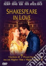 Shakespeare In Love film in dvd di John Madden