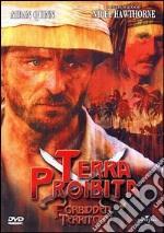 Terra proibita. Forbidden Territory film in dvd di Simon Langton