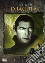 Dracula Collection (Cofanetto 3 DVD) film in dvd di Erle C. Kenton, Lambert Hillyer, Robert Siodmak, Tod Browning