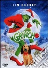 Il Grinch dvd