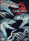 Il mondo perduto. Jurassic Park dvd