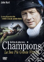 Champions film in dvd di John Irvin