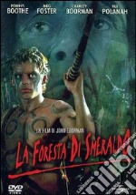 La Foresta Di Smeraldo  film in dvd di John Boorman