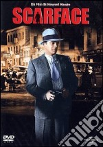 Scarface film in dvd di Howard Hawks