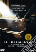Il Pianista  film in dvd di Roman Polanski