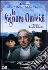 La Signora Omicidi  dvd