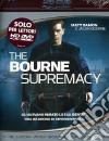The Bourne Supremacy  (HD) dvd