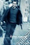 The Bourne Ultimatum. Il ritorno dello sciacallo dvd