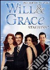 Will & Grace. Stagione 7 dvd