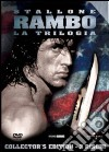 Rambo. La trilogia. Collector's Edition (Cofanetto 3 DVD)