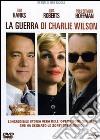 La guerra di Charlie Wilson dvd