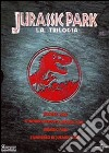 Jurassic Park. La trilogia (Cofanetto 4 DVD)
