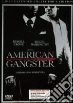 American Gangster film in dvd di Ridley Scott
