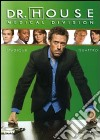 Dr. House. Medical Division. Stagione 4 dvd
