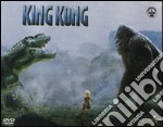 King Kong film in dvd di Peter Jackson