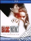 (Blu Ray Disk) Basic Instinct dvd