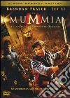La Mummia. La tomba dell'imperatore Dragone dvd