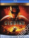 (Blu Ray Disk) The Chronicles of Riddick dvd