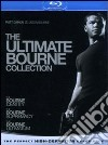 The Bourne Ultimate Collection (Cofanetto 3 DVD)