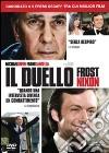 Frost/Nixon - Il Duello dvd