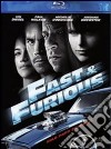 (Blu Ray Disk) Fast & Furious. Solo parti originali dvd