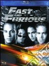 (Blu Ray Disk) Fast And Furious dvd
