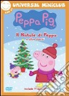 Peppa Pig. Il Natale di Peppa dvd