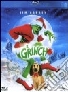 (Blu Ray Disk) Il Grinch dvd