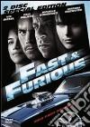 Fast And Furious - Solo Parti Originali (SE) (2 Dvd) dvd