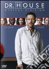 Dr. House. Medical Division. Stagione 5 dvd