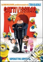 Cattivissimo me film in dvd di Pierre Coffin, Chris Renaud