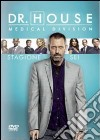 Dr. House - Stagione 06 (6 Dvd) dvd
