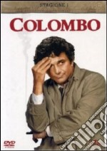 Colombo. Stagione 1 film in dvd