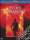 (Blu Ray Disk) Fuoco assassino