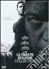 Jason Bourne. La trilogia (Cofanetto 3 DVD) dvd