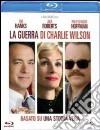 (Blu Ray Disk) La guerra di Charlie Wilson