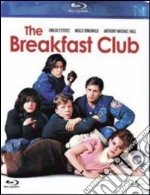 (Blu Ray Disk) Breakfast Club film in blu ray disk di John Hughes
