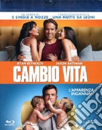 (Blu Ray Disk) Cambio vita film in blu ray disk di David Dobkin
