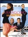 (Blu Ray Disk) Il buongiorno del mattino dvd