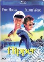 (Blu Ray Disk) Flipper film in blu ray disk di Alan Shapiro