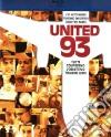 (Blu Ray Disk) United 93 dvd