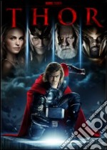 Thor film in dvd di Kenneth Branagh