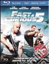 Fast & Furious 5 (Cofanetto 2 DVD)