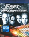 Fast and Furious dvd