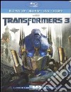 Transformers 3 3D (Cofanetto 3 DVD) dvd