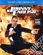 (Blu Ray Disk) Johnny English. La rinascita (Cofanetto 2 DVD) film in blu ray disk