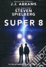 Super 8 film in dvd di J.J. Abrams