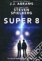 Super 8 film in dvd di J.J. Abrams