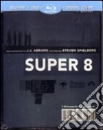 (Blu Ray Disk) Super 8 (Ltd Steelbook) (Blu-Ray+Dvd+Copia Digitale) film in blu ray disk di J.J. Abrams