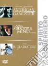 American Gangster / A Beautiful Mind / Il Gladiatore (3 Dvd) dvd